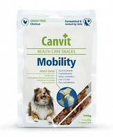 Canvit Mobility 200г (250 кусочков на 25 дней) - полувлажное лакомство с хондропротекторами