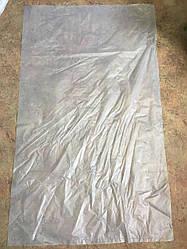 Полиэтиленовый засолочный мешок 50*100 см