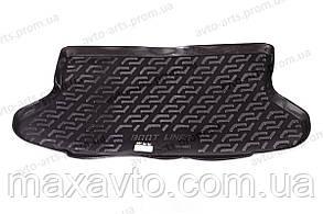 Коврик в багажник Chevrolet Lacetti HB (04-) (Шевроле Лачетти), Lada Locker