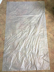Полиэтиленовый засолочный мешок 60*100 см