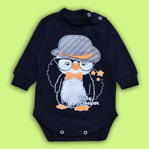 Боди Пингвин
