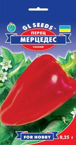 Перец Мерцедес, пакет 0,25 г - Семена перца