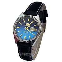 Мужские часы Ориент 21 камень автоподзавод, фото 1