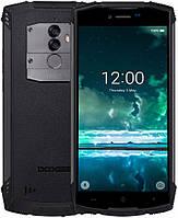 Doogee S55 Lite   Черный   IP68   2/16Гб   4G/LTE   Гарантия, фото 1