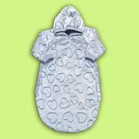 Пушистый Мешочек для малышей, фото 1