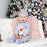 Комбинезон Счастливого Рождества, фото 1