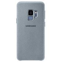 Оригинальный чехол Alcantara для Samsung Galaxy S9 G960