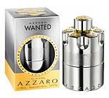 AZZARO WANTED EDT 100 ml  туалетная вода мужская (оригинал подлинник  ), фото 2