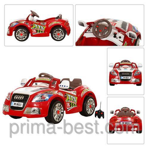 Детский электромобиль машина M 0621
