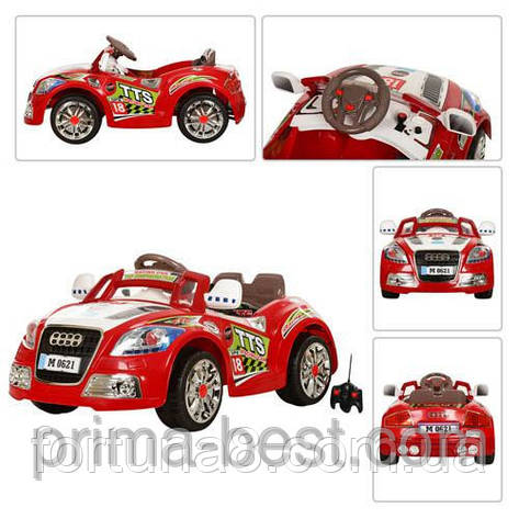 Детский электромобиль машина M 0621, фото 2
