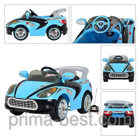 Детский электромобиль машина M 2267 R, фото 2