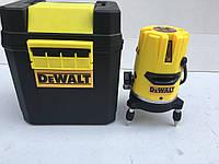 Лазерный уровень DeWalt DW077K