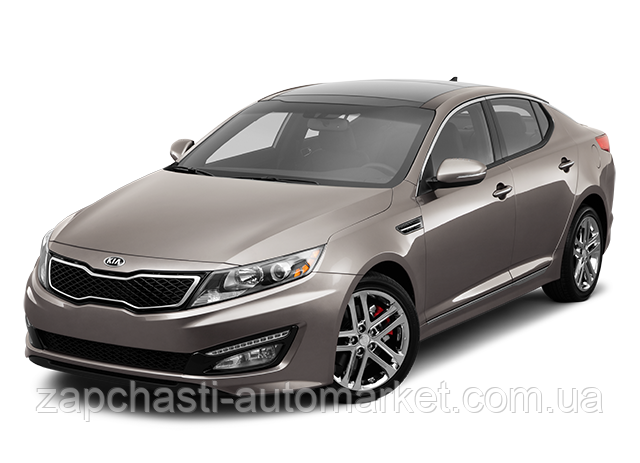 (Киа Оптима) Kia Optima 2011-2016 (TF)