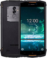 Doogee S55 Lite | Оранжевый | IP68 | 2/16Гб | 4G/LTE | Гарантия, фото 1