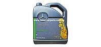 Полусинтетическое моторное масло Mercedes MB 228.51, 10W40, 5 литров