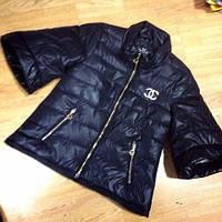 Женская куртка Chanel с рукавом 3/4 (3 цвета)