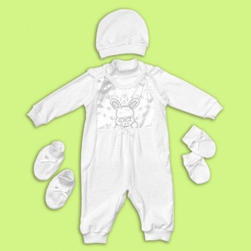 Комплект Крестильный для малыша
