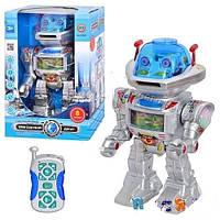 Игрушка Робот радиоуправляемый 0908 Metr+