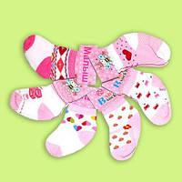 Носочки с тормозами для Малышек