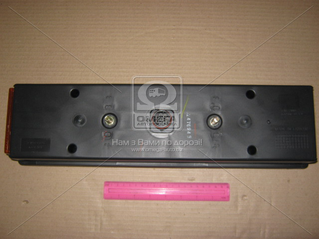 Ліхтар задній правий DAF 95XF 1997-08 65CF/75CF/85CF 1998-08 LF 45/55 2001-08 (пр-во DEPO)