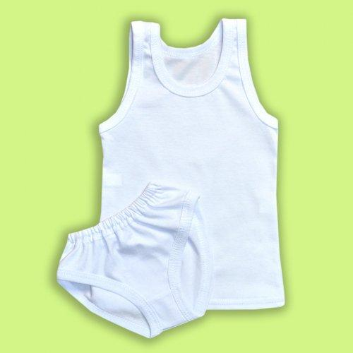 Комплект белья премиум качества для девочек