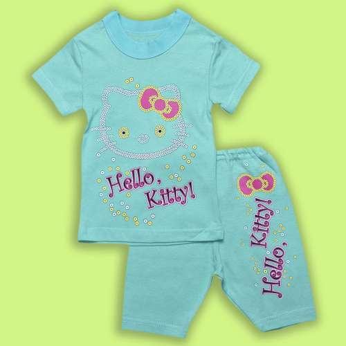 Костюм для девочки «Hello Kity»