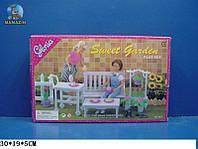 """Мебель """"Gloria"""" для сада"""