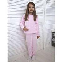 Пушистая пижама для девочки РОЗОВОЙ НЕТ!!!, фото 1