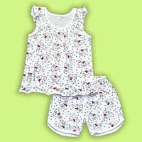 Летняя пижама для девочки, фото 1
