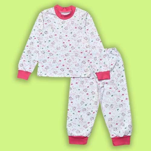 Пижама детская 100%хлопок