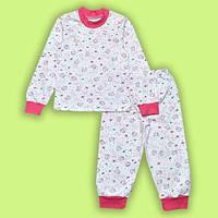 Пижама детская 100%хлопок, фото 1