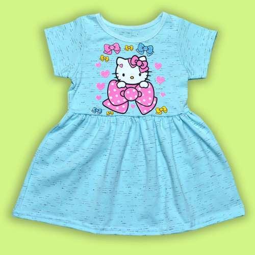 Платье для девочки «Китти»