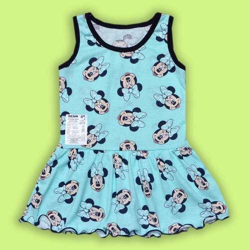 Платье для девочек «Маус»