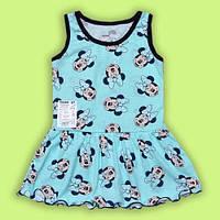 Платье для девочек «Маус», фото 1