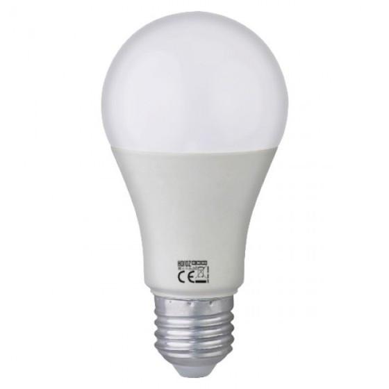 Светодиодная лампа Horoz 15W А60 Е27 4200К Код.59425