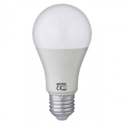 Светодиодная лампа Horoz 15W А60 Е27 4200К Код.59425, фото 2