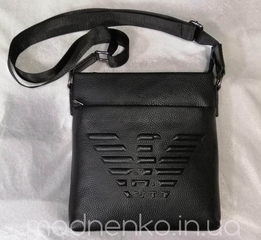 9a48e9297dcb Сумка мужская Giorgio Armani (натуральная кожа): продажа, цена в ...