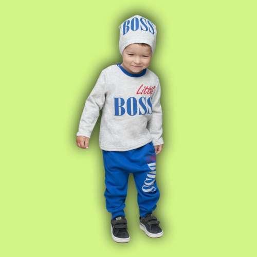 Костюм для Мальчика «Boss»