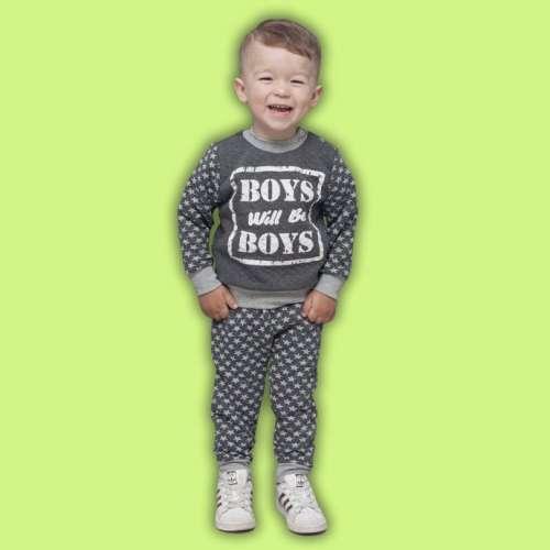Костюм для мальчиков «Boys»