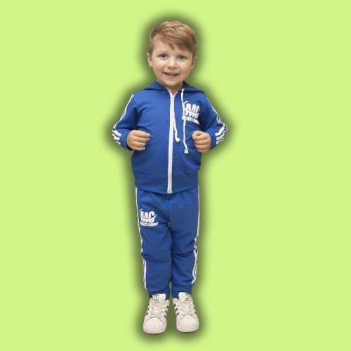 Костюм для мальчика «Спорт»