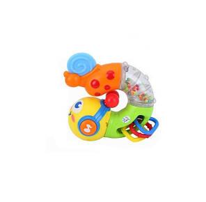 Погремушка Госпожа гусеница Kronos Toys 917 (tsi_43431)