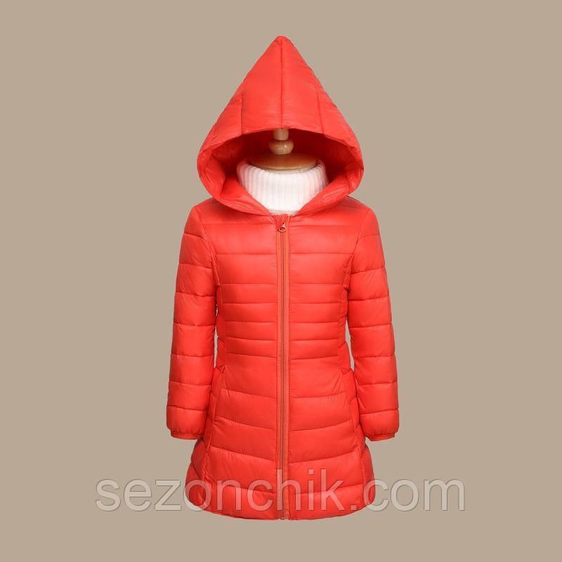 Куртки детские на девочек интернет магазин удлинённые