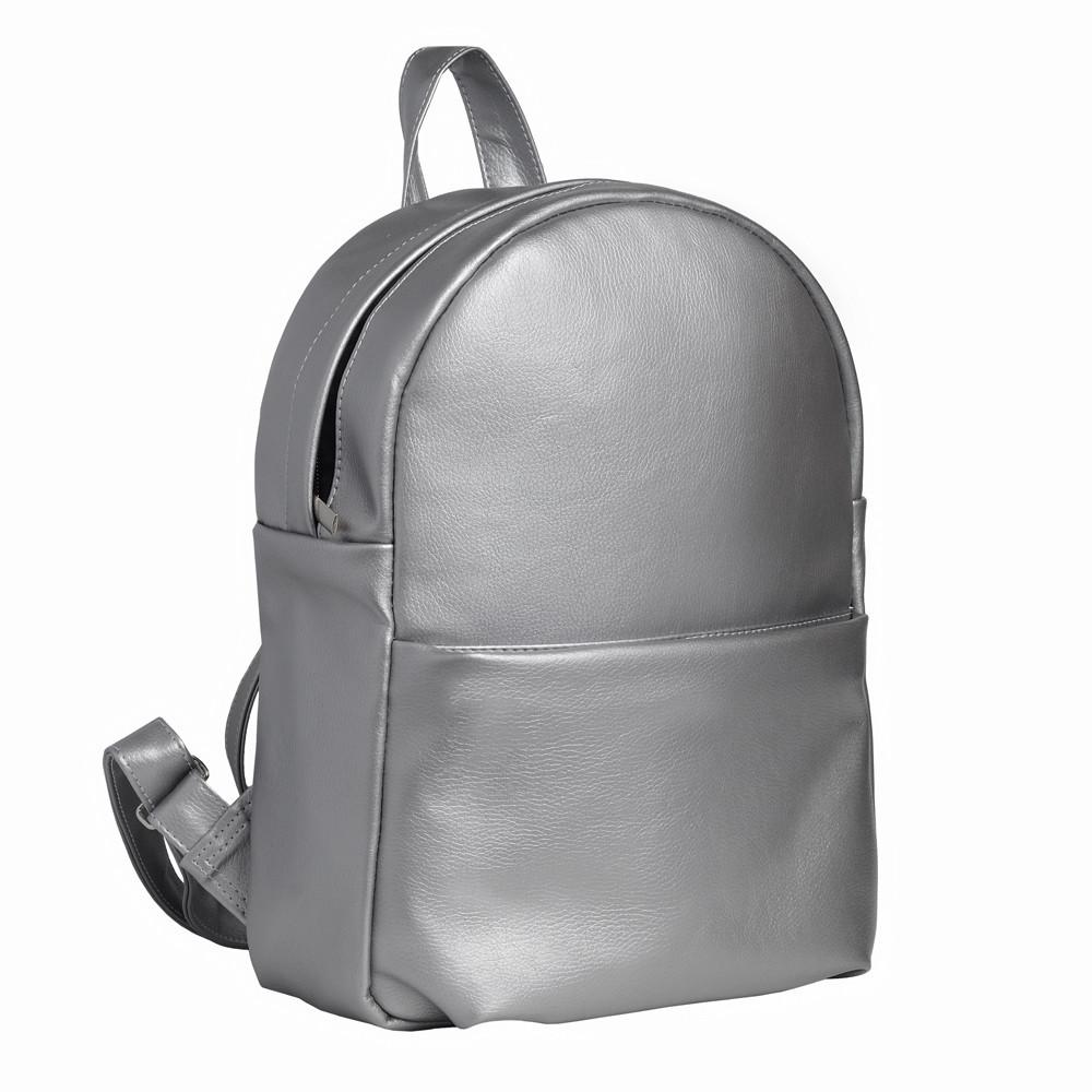 Женский рюкзак Самбег Este BEH серебро
