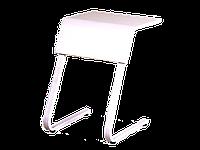 Журнальный столик Latur Signal белый