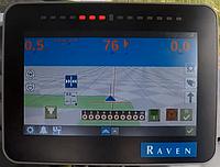 Навігаційний комп'ютер CR-7 Raven