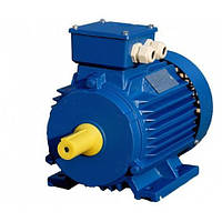 Электродвигатель асинхронный АИР71А4 0,55 кВт 1500 об / мин NEP АИР71А4