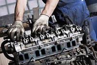 Регулювання клапанів Форд