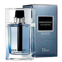 Christian Dior Dior Homme Eau For Men edt 100 ml реплика Мужская парфюмерия
