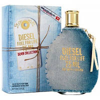 Женская парфюмерия Diesel - Fuel for Life Denim Collection Femme edp 75 ml реплика