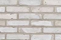 CRH клинкерный кирпич ручной формовки FB RAINBOW ZILVER